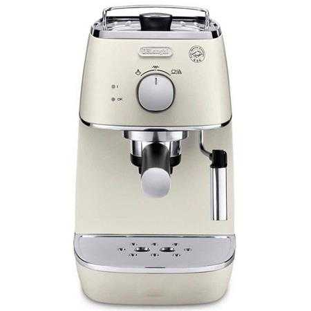 may pha ca phe delonghi distinta eci 341 w