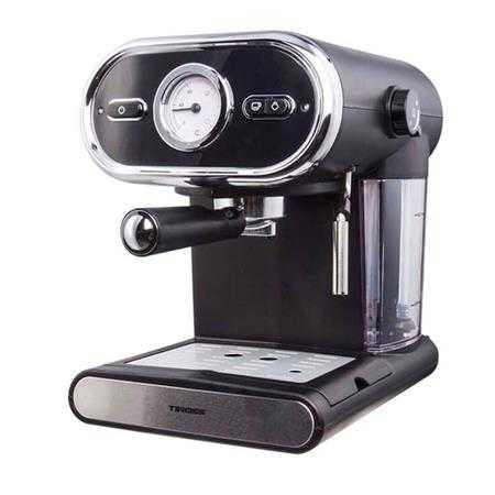 may pha ca phe espresso tiross ts6211 15 bar