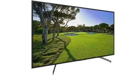 smart tivi sony 4k 65 inch kd 65x7000g 1