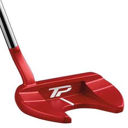 gay taylormade putter ardmore 3 red