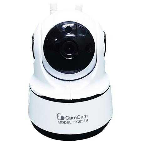 camera carecam cc635b wifi 2mp g