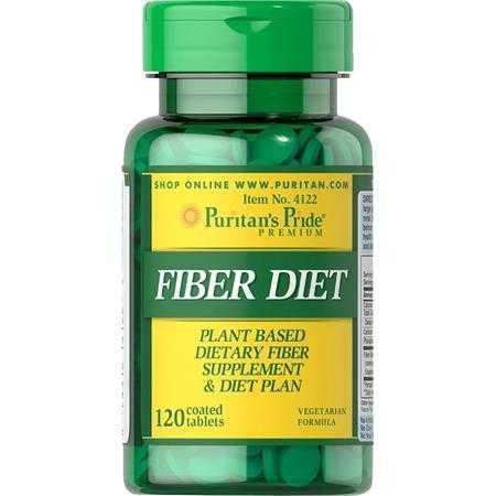 puritan s pride fiber diet 4122 hop 120 vien a