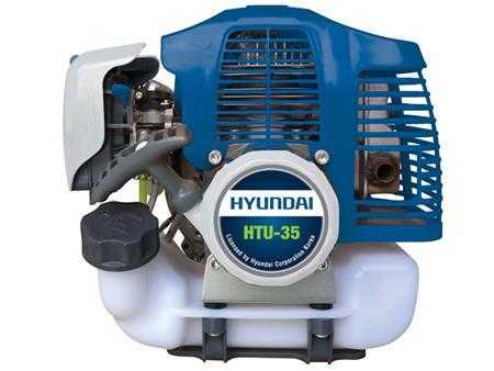 may cat co hyundai htu 35 g
