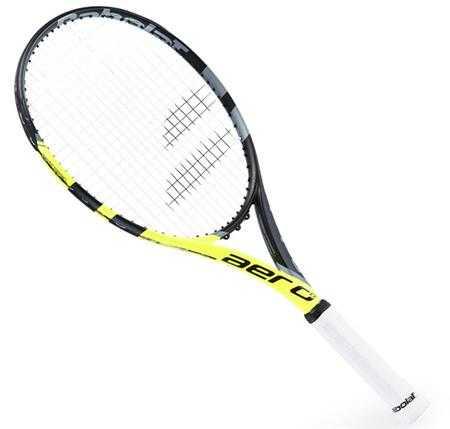 vot tennis babolat aero gamer 270g 101286