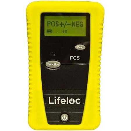 may do nong do con hoi tho lifeloc fc5 g