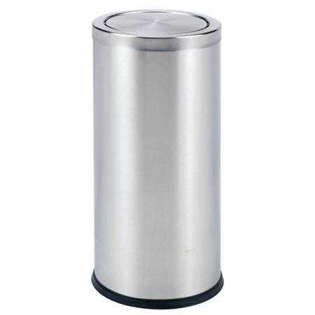 thung rac inox nap lat gev a35 p g