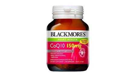 thuc pham chuc nang blackmores coq10 150mg