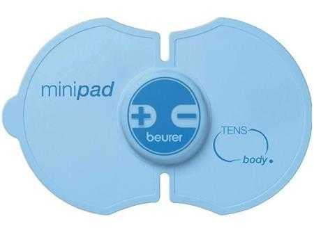 xung dien mini body beurer em10 g
