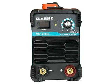 may han inverter classic zx7 210cl