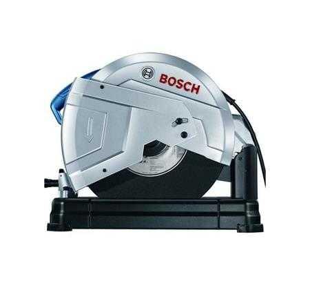 may cat sat bosch gco 220