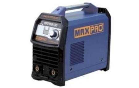 may han que dien tu maxpro mpewm160 g