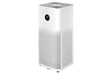 may loc khong khi xiaomi air purifier 3h