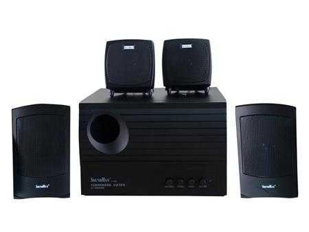 loa soundmax a4000 4 1