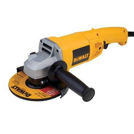 may mai goc 125mm 1 400w dewalt dw830