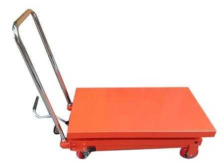 xe nang mat ban 350kg niuly wp350 g