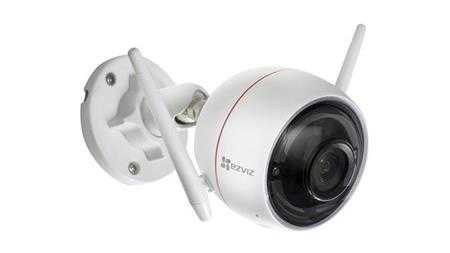 camera wifi da nang ngoai troi ezviz cs cv310 husky air 2 8mm 720p new c3s with external antenna