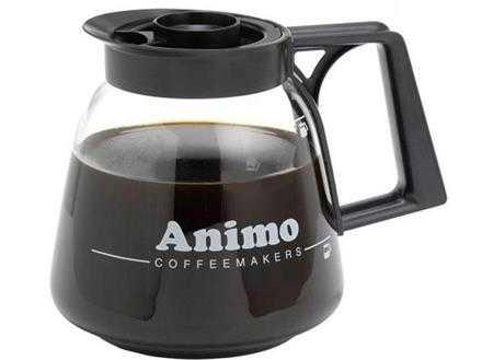 binh chua cafe thuy tinh animo 1 8 lit