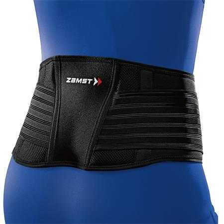 dai ho tro bao ve vung lung thap zamst zw 5 lower back support sl