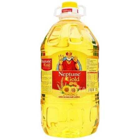 dau an neptune gold 5 lit