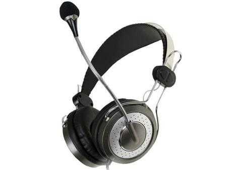 bo nghe noi genius headset hs 04su g1