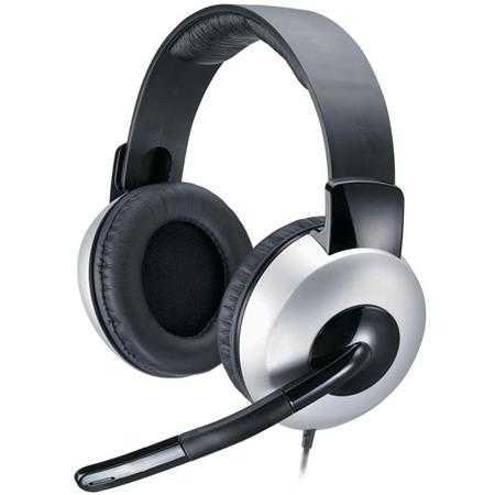 bo nghe noi genius headset hs 05a sl1