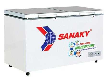 tu dong sanaky inverter 360 lit vh 3699a4k sl1