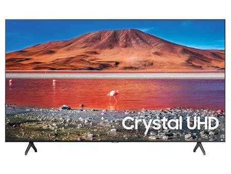 smart tivi samsung 4k 43 inch ua43tu7000kxxv new 2020 sl1