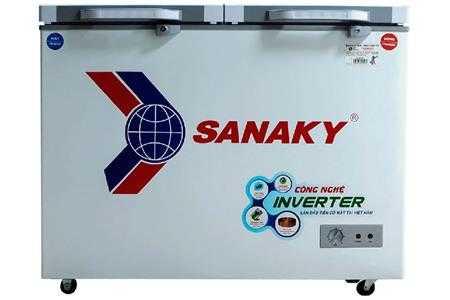 tu dong sanaky inverter 280 lit vh4099w4kd 1