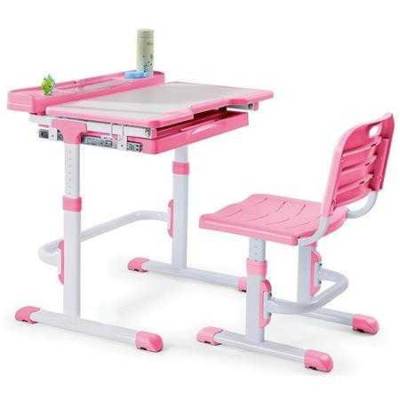 bo ban hoc thong minh best desk sprite hong ban