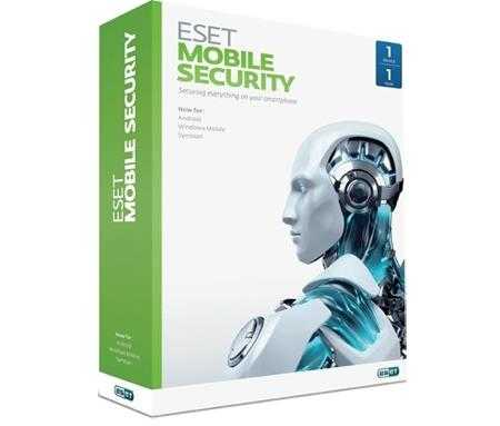 ESET Mobile Security1