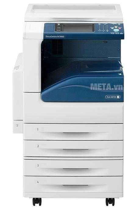may photocopy Fuji Xerox DocuCentre V3060