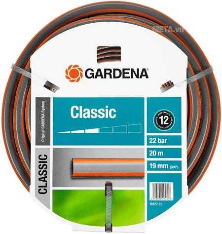 cuon day 20M Gardena 500
