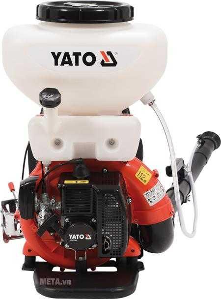 may phun YATO YT 85140 500