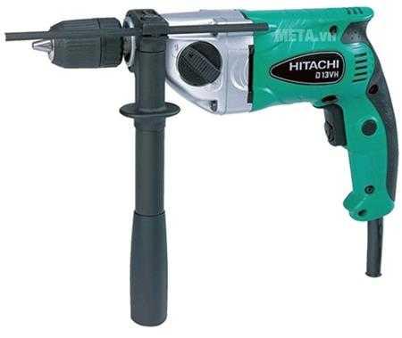 may khoan Hitachi D13VH