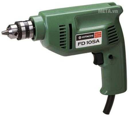 may khoan Hitachi FD10SA