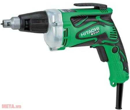 may van vit Hitachi W6VA4 xanh