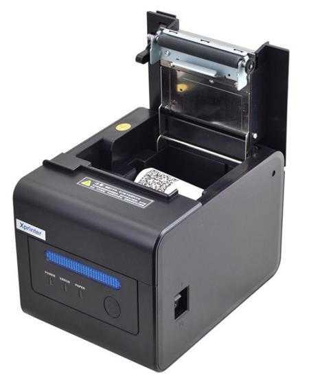 may in hoa don xprinter xp c300 to