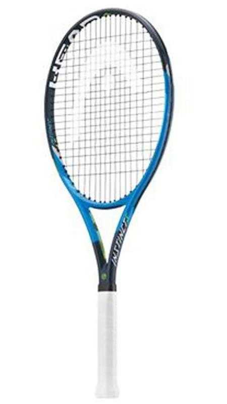 vot tennis head graphene touch instinct s 231927