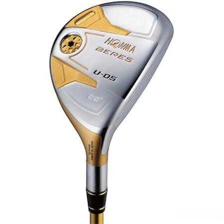 gay golf honma utility beres u 05 4 sao