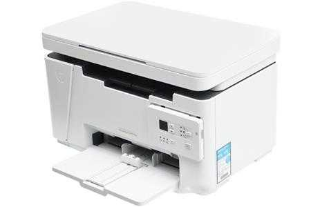 may in hp laserjet pro m26a anh500