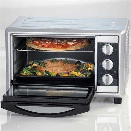 lo nuong ariete bon cuisine mod 250 984 25 lit s1