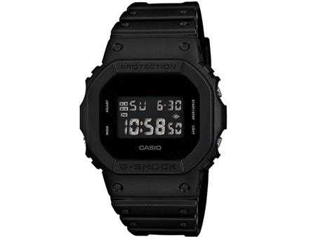 dong ho nam casio g shock dw 5600bb 1dr day nhua