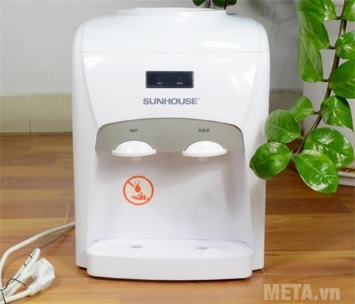 Cây nước nóng lạnh Sunhouse SHD9601