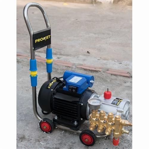 thương hiệu máy rửa xe mini Projet