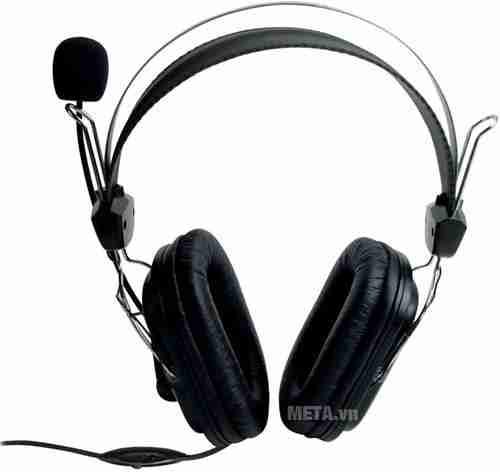 tai nghe SoundMax AH302 500
