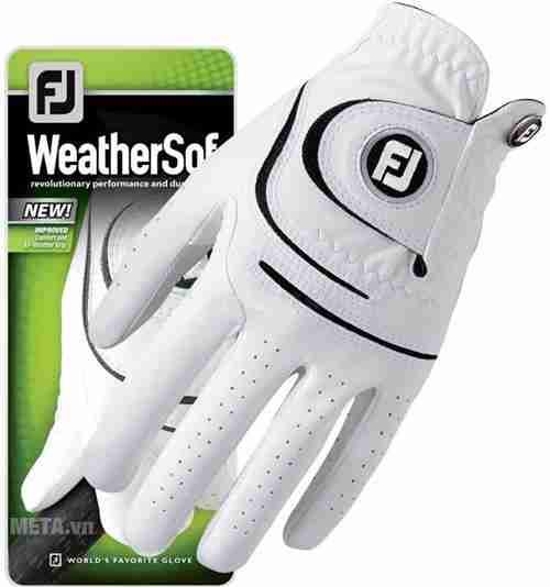 gang tay WeatherSof 66298E