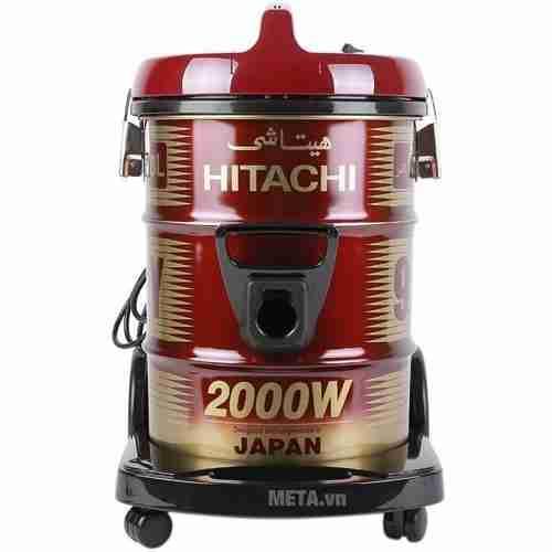 may hut bui hitachi cv 950y