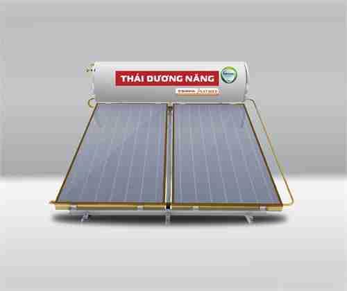 thai duong nang tam phang flat gold tang ap 300 lit