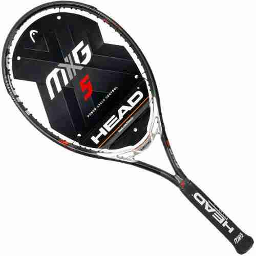 vot tennis head mxg 5 238717 275g