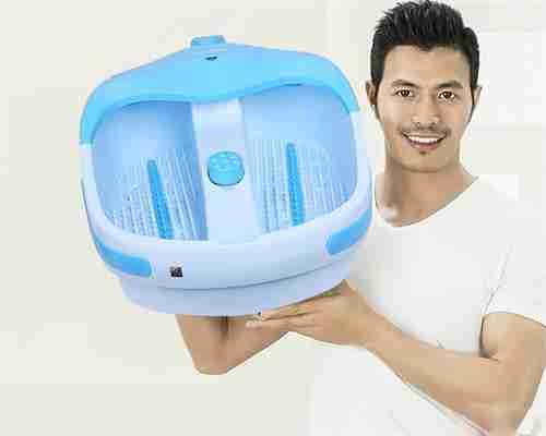 bon massage chan lanaform bubble footcare la110412